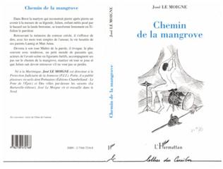Couverture CHEMIN DE LA MANGROVE