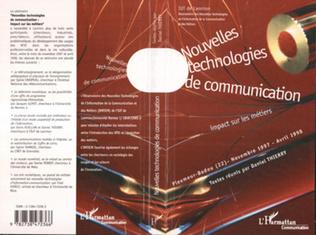 Couverture Nouvelles Technologies de Communication
