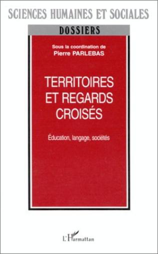 Couverture Territoires et Regards Croisés