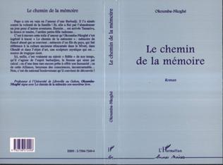 Couverture LE CHEMIN DE LA MÉMOIRE