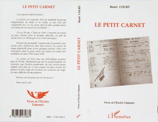 Couverture Le Petit Carnet