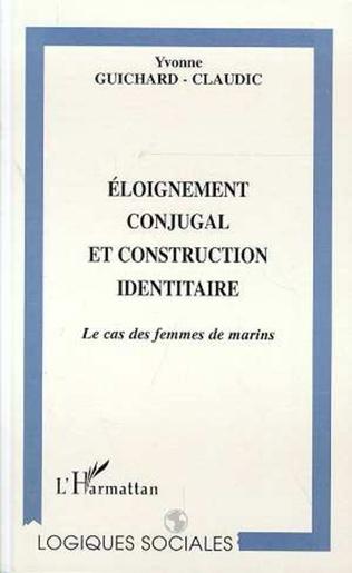 Couverture ÉLOIGNEMENT CONJUGAL ET CONSTRUCTION IDENTITAIRE
