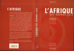 Couverture Annuaire 1998-1999