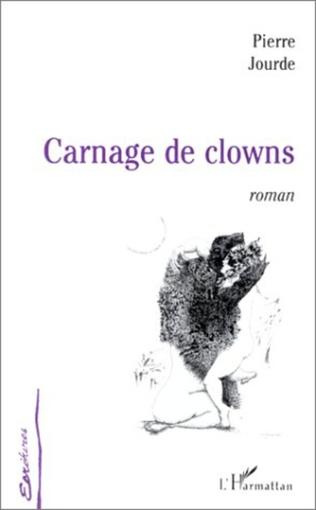 Couverture CARNAGE DE CLOWNS