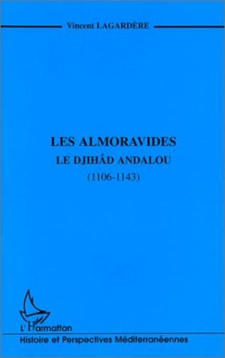 Couverture LES ALMORAVIDES