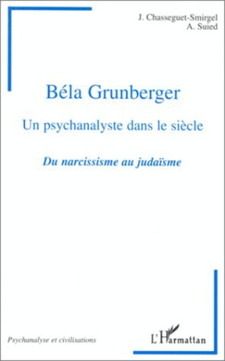 Couverture BÉLA GRUNBERGER