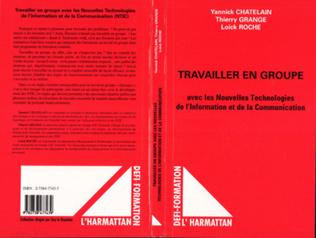 Couverture TRAVAILLER EN GROUPE
