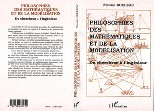 Couverture Philosophies des mathématiques et de la modélisation