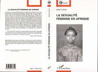 Couverture LA SEXUALITE FEMININE EN AFRIQUE