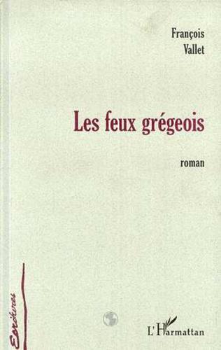 Couverture LES FEUX GREGEOIS