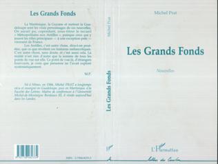 Couverture LES GRANDS FONDS