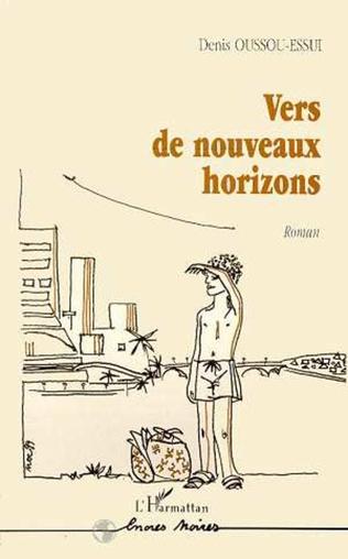 Couverture VERS DE NOUVEAUX HORIZONS