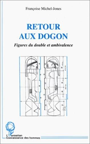Couverture RETOUR AUX DOGON