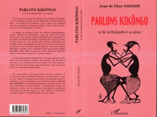 Couverture PARLONS KIKONGO