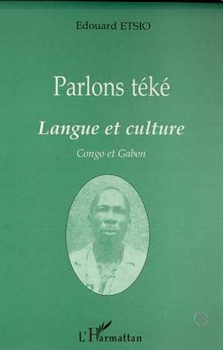 Couverture PARLONS TEKE