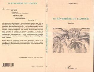 Couverture LE REVERBERE DE L'AMOUR