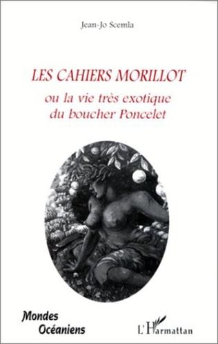 Couverture LES CAHIERS MORILLOT