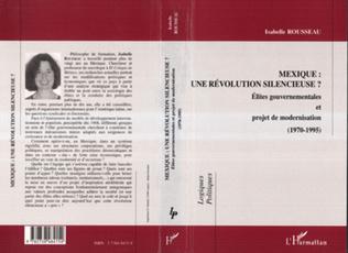Couverture MEXIQUE : UNE REVOLUTION SILENCIEUSE ?
