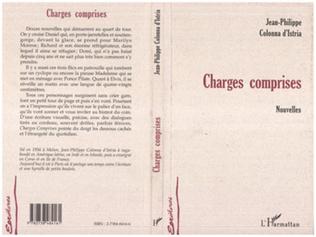 Couverture CHARGES COMPRISES