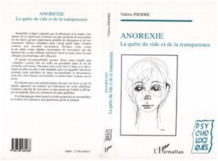 Couverture ANOREXIE