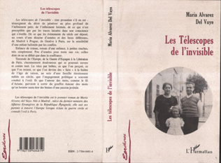 Couverture LES TELESCOPES DE L'INVISIBLE