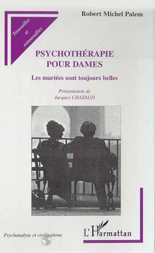 Couverture PSYCHOTHERAPIE POUR DAMES