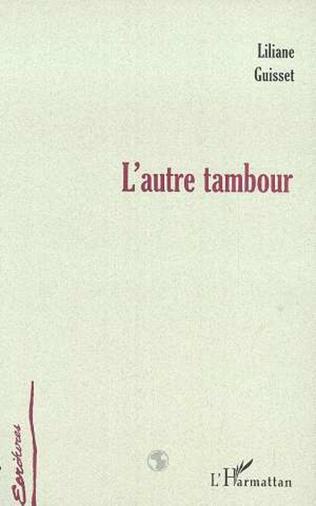 Couverture L'AUTRE TAMBOUR