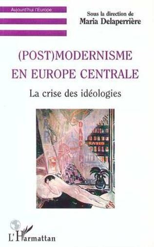 Couverture (POST) MODERNISME EN EUROPE CENTRALE