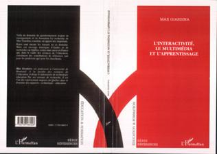 Couverture INTERACTIVITE, LE MULTIMEDIA ET L'APPRENTISSAGE