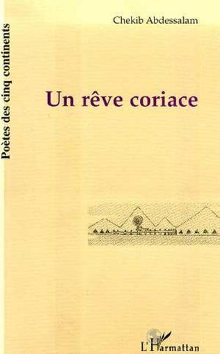 Couverture REVE (UN) CORIACE