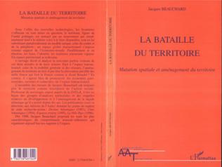 Couverture LA BATAILLE DU TERRITOIRE