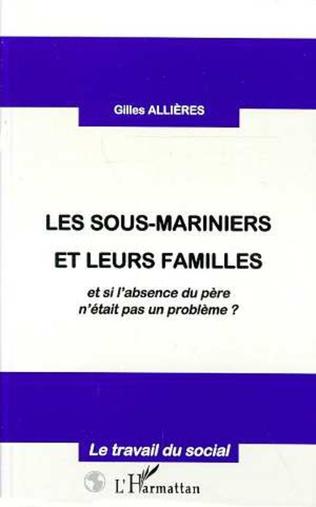 Couverture LES SOUS-MARINIERS ET LEURS FAMILLES