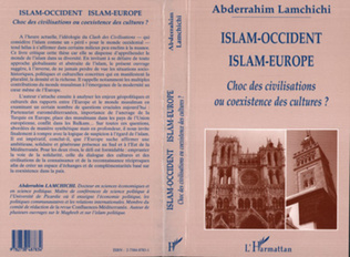 Couverture ISLAM-OCCIDENT ISLAM-EUROPE