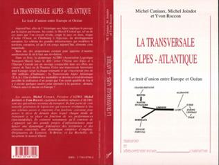 Couverture LA TRANSVERSALE ALPES-ATLANTIQUE