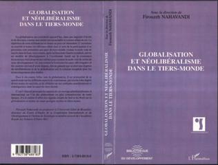 Couverture GLOBALISATION ET NEOLIBERALISME DANS LE TIERS-MONDE
