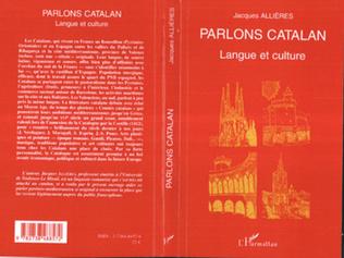 Couverture PARLONS CATALAN