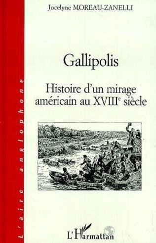 Couverture GALLIPOLIS