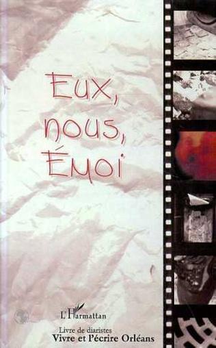 Couverture EUX, NOUS, EMOI
