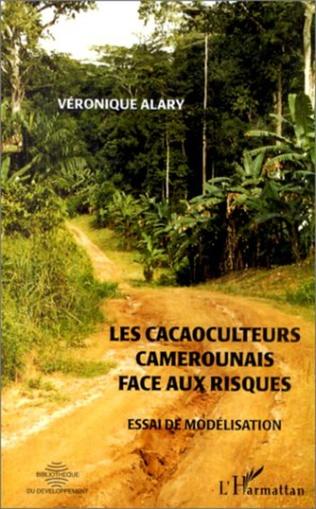 Couverture Les cacaoculteurs camerounais face aux risques