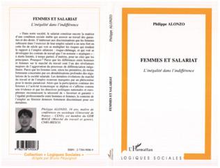 Couverture FEMMES ET SALARIAT