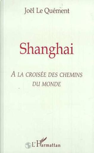 Couverture SHANGHAI