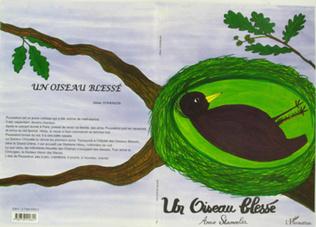 Couverture OISEAU (UN) BLESSE