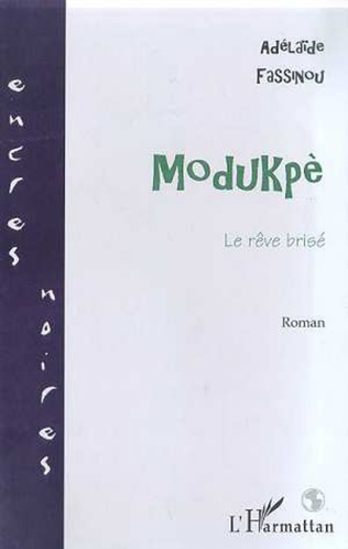 Couverture MODUKPE