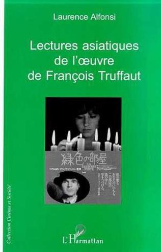 Couverture LECTURES ASIATIQUES DE L'ŒUVRE DE FRANCOIS TRUFFAUT