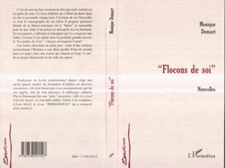 Couverture FLOCONS DE SOI