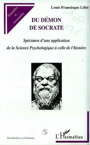 Couverture DEMON (DU) DE SOCRATE