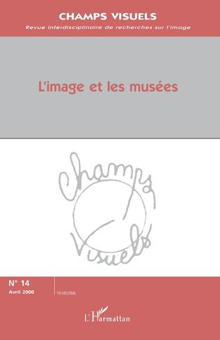 Couverture L'image et les musées