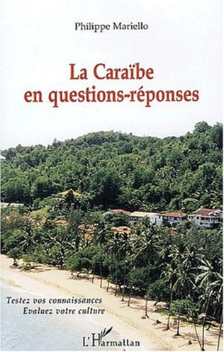 Couverture LA CARAÏBE EN QUESTION-REPONSE