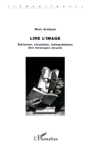 Couverture LIRE L'IMAGE