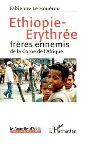 Couverture ETHIOPIE-ERYTHREE